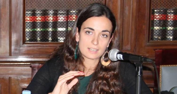 Лекції професорки Болонського університету Сабріни Рагоне