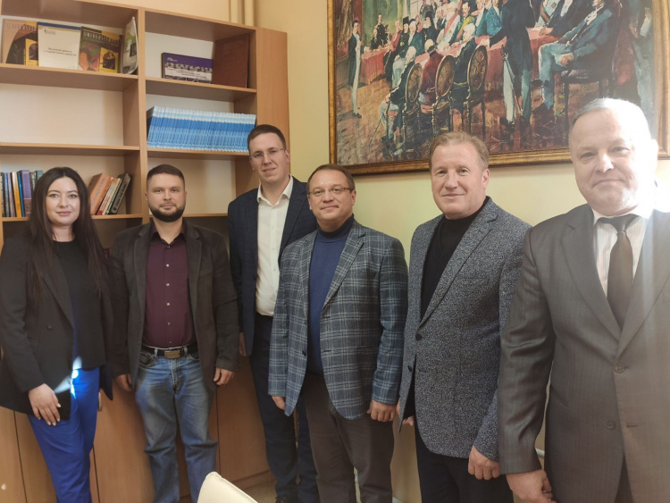 Захисти дисертаційних робіт здобувачів кафедри кримінально-правових дисциплін