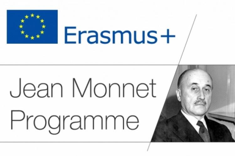 На юридичному факультеті продовжується реалізація Проєкту ЄС Еразмус+ Модуль Жан Моне «Європейські стандарти місцевого самоврядування та регіональна політика ЄС»